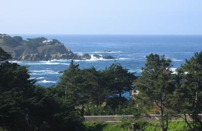 Carmel Highlands