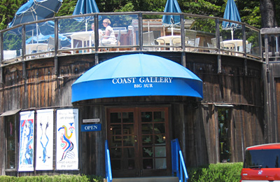 The Coast Gallery
