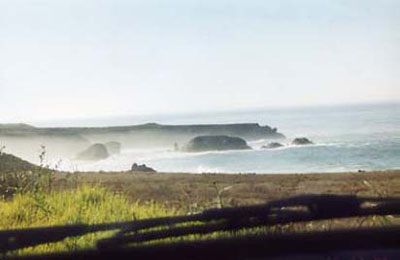 Southern Big Sur