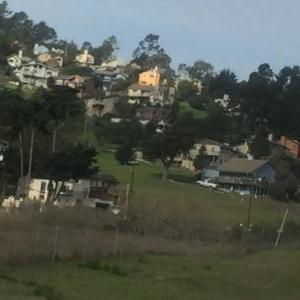 Cambria CA