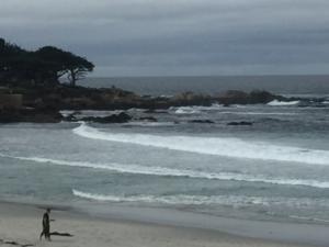 Carmel Beach CA